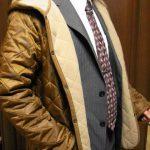 THE SMOCK SHOP|スモックショップのキルティングジャケット