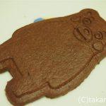 くまモンのクッキー