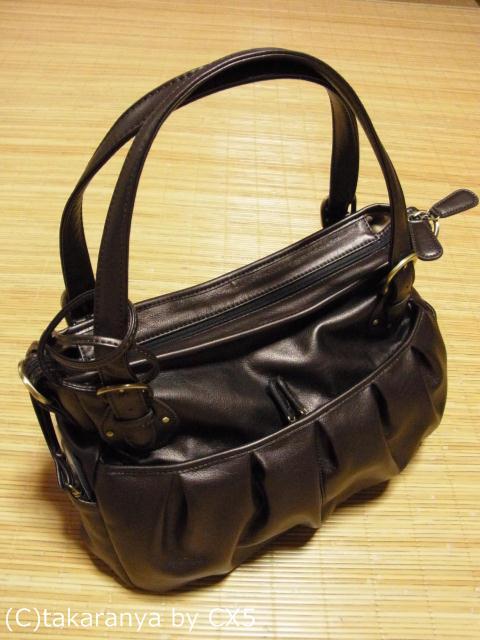 マルイのラクチン快適バッグ2wayトートバッグ
