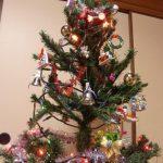 憧れのでっかい150cmクリスマスツリー物語