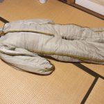 ラディアフォックスNEW動けるあったか寝袋