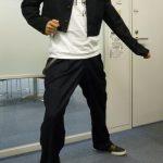 仮面ライダーフォーゼ主人公如月弦太朗なりきりトータルコーデ!短ラン風ジャケット+ボンタン風ズボン