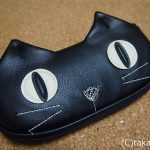 猫耳眼鏡ケース