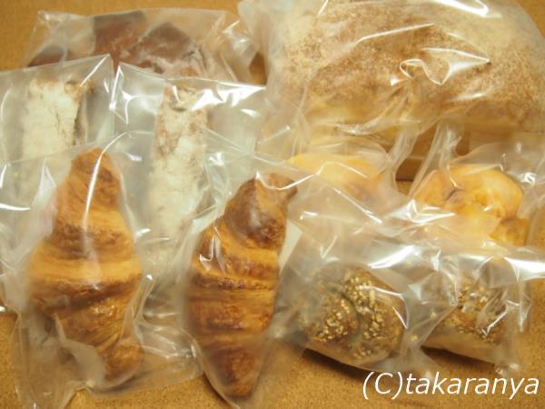 石窯パン&バラエティブレッドセット