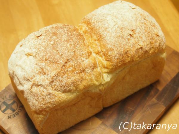 アンデルセンの石窯パン