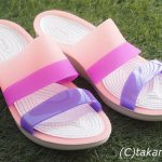 ColorBlock wedge w