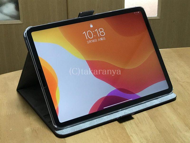 iPadPro 2018 11inch