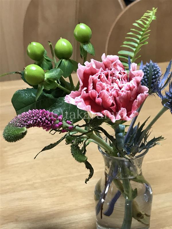ブルーミーライフ花のサブスク